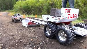 100 Rc Pulling Truck RC ADVENTURES TTC 2013 SLED PULL Weight PULL 4X4 Tough