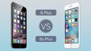 iPhone 6s Plus vs iPhone 6 Plus parison review Macworld UK