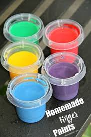 Crayola Bathtub Fingerpaint Soap Non Toxic by Homemade Finger Paint Only 3 Ingredients Washable And Edible I