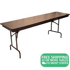 5-pack: Advantage 6' High Pressure Laminate Folding Banquet Tables ... Lifetime 72 In Black Plastic Stackable Folding Banquet Table280350 Luan 18x72 6 Ft Seminar Wood Table Vinyl Edging Bolt Solid Trestle 8 Folding Chairs Set Best Price Barnsley Uk For Rent Portable 6ft Rattan Design Fniture Lerado 6ft Foldin Half Rect Table Raptor Almond Table22900 Home Depot Canada Tables 6ft And Chairs Lennov 18m Outdoor Camping With Ft Commercial Combo Youtube Exciting Cosco Interesting Tfh Gazebos And Chair Set Indoor Use