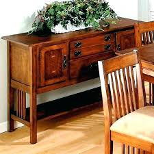 Buffet Server With Hutch Dining Room Fanciful Sideboard