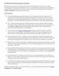 Sales Representative Cover Letter No Experience New For Accounting Manager Position Updating Your
