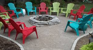 fire pit seating gotta love target meijer walmart for their