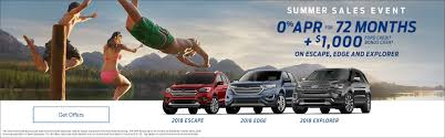 Ford Dealer In Mattoon, IL | Used Cars Mattoon | Pilson Ford