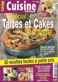 cuisine revue cuisine revue n39 mag eland by ebooks land issuu