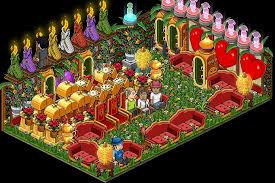 Room Name Lees Lucky Lady Casino Owner LeE AnNe Location Habbo Canada Click Screenshot To Enlarge