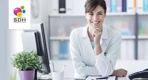 formation secrétaire médicale un métier qui recrute