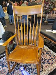 Build Maloof Inspired Rocking Chair Plans DIY Woodworking ...