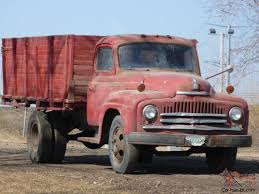 IH 1950 L160 Red Truck With Wood Box And Hoist 1967 Intertional Harvester Pick Up Truck Youtube 12 Postwar Era Trucks Quarto Knows Blog The Kirkham Collection Old Parts 1960 Intertional B120 34 Ton Stepside Truck All Wheel Drive 4x4 Curbside Classic 31969 Ih Co Loadstar Only This 73 1700 With A 700hp Engine Is One Hellcat Of Vannatta Big 1600 4x4 Lonestar Class 8 Truck Pinterest Ihc Hoods Csharp 1968 C1200 Fileih Kb6 Stakebed Truckjpg Wikimedia Commons