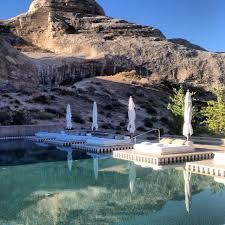 100 Hotel Amangiri In Utah Par Batrice Augier Travel Plans