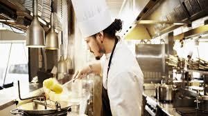 cuisine en collectivité lettre de motivation cuisinier en collectivité