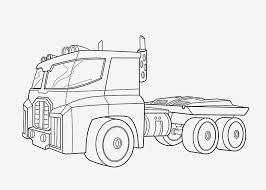 Coloriage Transformers Optimus Prime Ideas Image Seo All 2 In