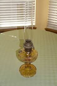 Aladdin Kerosene Lamp Model B by Aladdin Lamps Nu Type Collection On Ebay