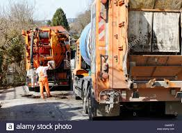 100 Sewer Truck Stock Photos Stock Images Alamy