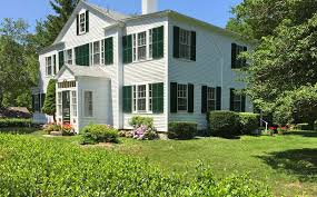 The Village Inn Cape Cod Bed and Breakfast