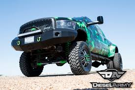 Reaper; A 2006 Ram 3500 That Is Not To Be Messed With! - Diesel Army