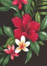 Kết quả h¬nh ảnh cho tropical flower drawing business