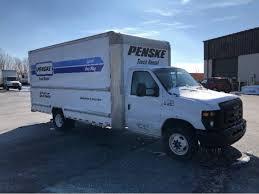 100 Truck Rental Chicago 2015 Ford E350 CHICAGO RIDGE IL 5006390228