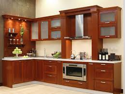 Modern Kitchen Contemporary Modular Classic