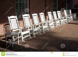Rocking Chairs On Brick Patio Stock Photo - Image Of Porch ... Havenside Home Chetumal Blue Cushion Folding Patio Rocking Chairs Set Of 2 Fniture Antique Chair Design Ideas With Walmart Swivel Rocker And Best 4 Adorable Modern All Weather Porch Outdoor Sling Teal Garden Ouyeahco Outsunny Table Seating Grey Berlin Gardens Resin Jack Post Knollwood Mission In White Details About Childrens Kids Oak Wood New 83 Ideal Gallery Ipirations For Lugano Portside Plantation 3pc