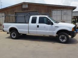 100 Truck Pipe Rack Flatbed