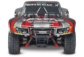 Latrax 1/18th SST 4wd RTR Stadium Super Truck With Sheldon Creed #74 ...