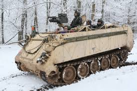 100 Armored Truck Jobs M113 Armored Personnel Carrier Wikipedia