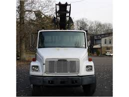 Freightliner Fl70 Bucket Trucks / Boom Trucks In Hatfield, PA For ...