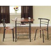 found it at wayfair flip 3 piece dining set apartment