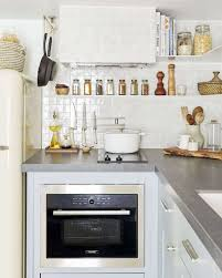 100 Kitchen Plans For Small Spaces Interior Design Space Storage