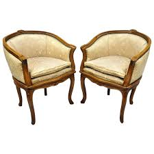 Louis Xv Furniture Style – Fptindonesia.org 51 Wicker And Rattan Chairs To Add Warmth Comfort Any 1960s Vintage Drexel Caned Barrel Back A Pair For Soldpair Of High Barrel Back Caned Reading Chairs Antique Teak Posts Facebook Tortuga Low Chair Of Mid Century Cane Club By Mcguire Ding Room Toboggan Arm Mcgm130c Set Six Danish Leather Kofodlarsen Style Midcentury Side Claude