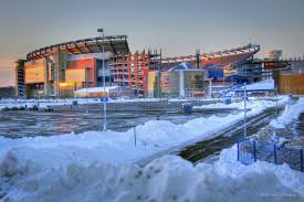 100 The Razor Gillette Stadium StadiumDBcom