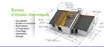 technicien bureau d ude thermique awesome etude thermique bureau d études thermiques et fluides