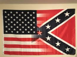 Half And Half Confederate Flag – Rebel Nation Freedom Of Speech Why Some Schools Treat The Confederate Flag Like Rebel Fans Face Gang Charge For Crashing Black Kids Party Trucks Fly Flags In Incident Video Nytimescom Students Forced To Take Down That Honored Fallen The Isnt About Its Identity Peach Pundit Bad Month Bigots Rcr American Roots Music Truth Battle Two Sides Printed Over Unravels Across South Proudly In Loxahatchee Rally Wlrn Items Ebay Community