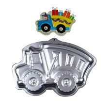 Cheap Monster Truck Cake Pan, Find Monster Truck Cake Pan Deals On ... Monster Truck Cake Topper Red By Lovely 3d Car Vehicle Tire Mould Motorbike Chocolate Fondant Wilton Cruiser Pan Fondant Dirt Flickr Amazoncom Pan Kids Birthday Novelty Cakecentralcom Muddy In 2018 Birthday Cakes Dumptruck Whats Cooking On Planet Byn Frosted Together Cut Cake Pieces From 9x13 Moments Its Always Someones So Theres Always A Reason For Two It Yourself Diy Cstruction 3 Steps Bake