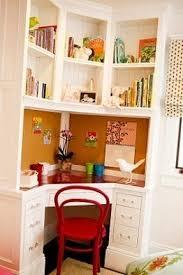 kid corner desk foter