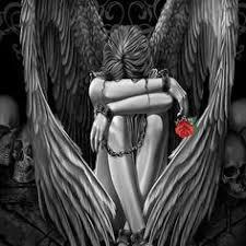 Fallen Angel Of Chains
