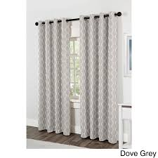 Pottery Barn Curtains Grommet by Block The Outdoor Light And Reduce Exterior Noise With The Baroque