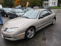 50 Best 2003 Pontiac Sunfire For Sale, Savings From $3,379