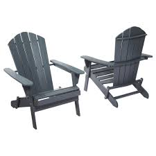 Hampton Bay Graphite Folding Outdoor Adirondack Chair (2 ... Folding Chairs Target Discount Wicker Mupacerfundorg Cosco Black Vinyl Padded Seat Stackable Chair Set Of 4 Lifetime Plastic Outdoor Safe Flex One Home Depot Creative Fniture Unsurpassed Hdx Winsome Metal Porch Garden Table And White 84 Admirably Photograph Of Pnic Design Photo Gallery Rocking Viewing 12 Pin By Collection On Antique Linen 55 Tables 9 Piece