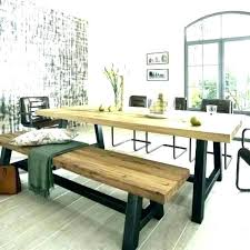 14 Amazing Kitchens That Inspire Celebrate Amp Decorate Bench Style Dining Table