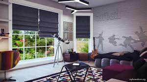 chambre stylé ado 3 styles de chambre ados dans votre chalet en bois non classé