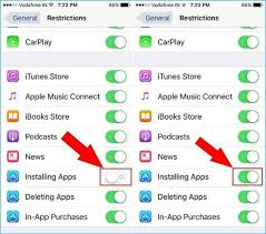 Solved] How to Fix Can t Download Apps in iOS 11 iPhone and iPad