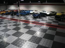 racedeck garage flooring deck design and ideas