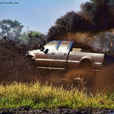 100 Diesel Mud Truck Rollin Coal In The Mud Hole Fords Pinterest S And Cars