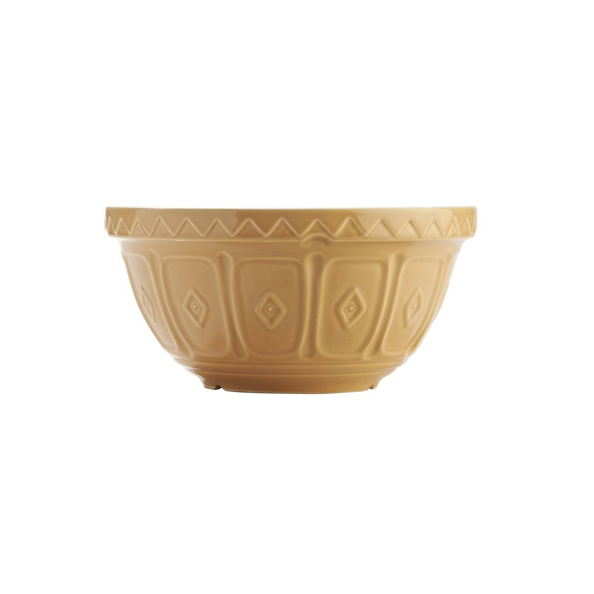 Mason Cash Original Mixing Bowl - Beige, 210mm