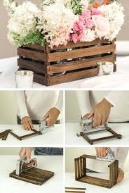 Wedding Rustic Decorations Ll Stick Basket Click For Ideas On A Budget