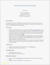 Server Resume Skills Examples Teacher Template Legalsocialmobilitypartnership