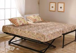 Mattress Heavy Duty Folding Bed Platform Mattress Foundation