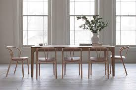 amerikanische möbel der shaker stil schöner wohnen